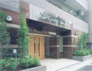 グランド・ガーラ日本橋 1階の賃貸【東京都 / 中央区】