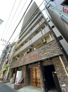 ガーラ日本橋一丁目 5階の賃貸【東京都 / 中央区】
