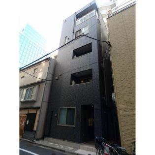 ビューノ八重洲通り 3階の賃貸【東京都 / 中央区】
