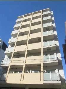 ジョイシティ住吉Ⅱ 8階の賃貸【東京都 / 江東区】