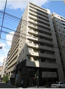 日本橋ファーストレジデンス 6階の賃貸【東京都 / 中央区】