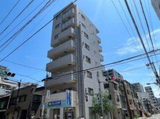 東京都中央区佃2丁目の賃貸マンションの画像