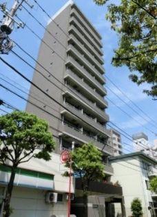 東京都江戸川区西葛西6丁目の賃貸マンション
