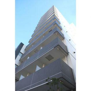 東京都台東区蔵前3丁目の賃貸マンション