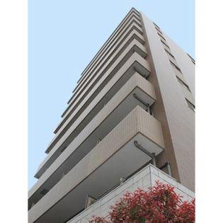 プレール月島RIVAGE 6階の賃貸【東京都 / 中央区】