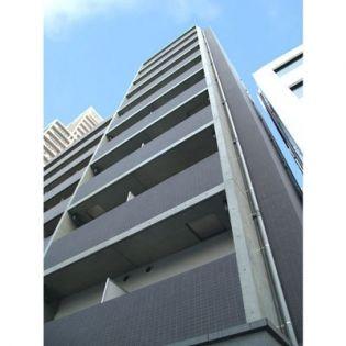 ロメック芝浦 6階の賃貸【東京都 / 港区】