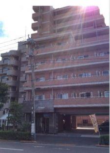メインステージ西葛西Ⅱ 8階の賃貸【東京都 / 江戸川区】