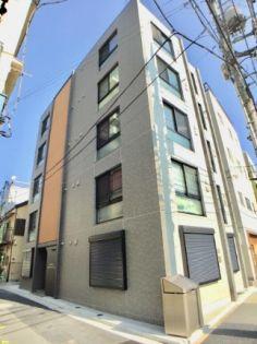東京都江東区古石場1丁目の賃貸マンション