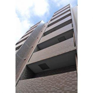 スカイコート日本橋第2 5階の賃貸【東京都 / 中央区】