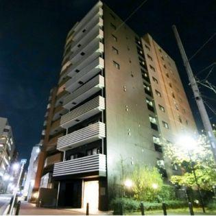 ガリシア日本橋水天宮Ⅱ 4階の賃貸【東京都 / 中央区】