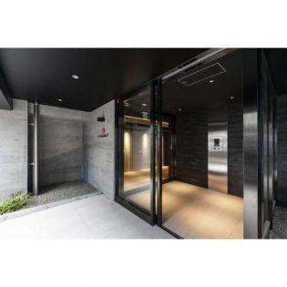 ドゥーエ月島Ⅱ 7階の賃貸【東京都 / 中央区】