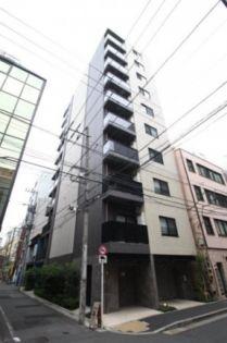 オープンレジデンシア銀座二丁目 4階の賃貸【東京都 / 中央区】