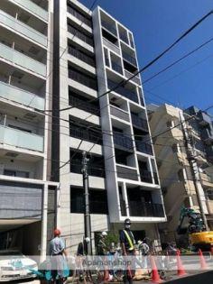 SYFORME MORISHITAⅡ 2階の賃貸【東京都 / 墨田区】