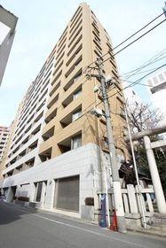 グラーサ東京イースト 3階の賃貸【東京都 / 中央区】