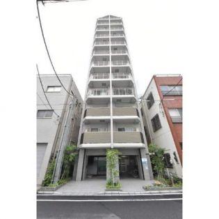 トレステラレジデンス押上 3階の賃貸【東京都 / 墨田区】