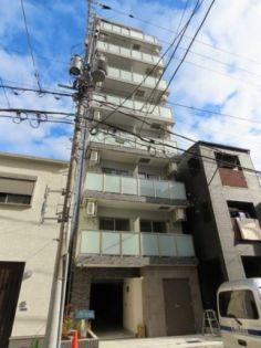 月島輝夜 7階の賃貸【東京都 / 中央区】