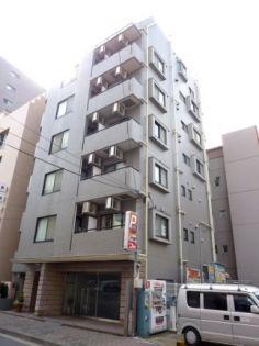 シェ・ピエール 1階の賃貸【東京都 / 台東区】