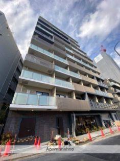 ONE ROOF RESIDENCE KIBA WEST 9階の賃貸【東京都 / 江東区】