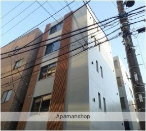 ラグーン東陽 1階の賃貸【東京都 / 江東区】