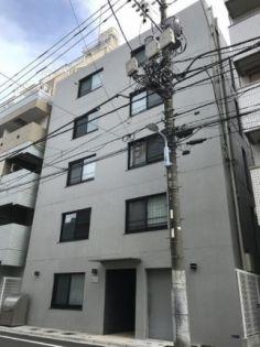 プラチナフォルム上野 4階の賃貸【東京都 / 台東区】