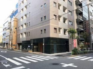 デュオステージ日本橋人形町 4階の賃貸【東京都 / 中央区】