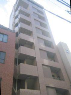 クレール入船 5階の賃貸【東京都 / 中央区】