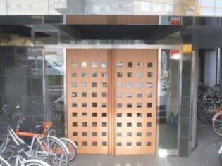 ヴェルト新宿EAST[509号室]の外観