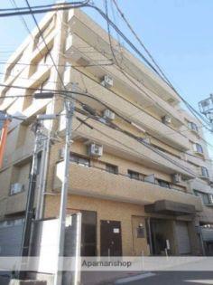 ライオンズマンション中野東 3階の賃貸【東京都 / 中野区】