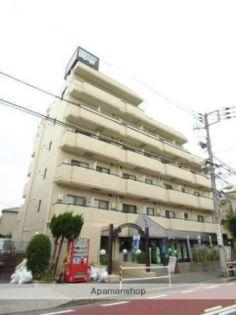 日神パレス中野 4階の賃貸【東京都 / 中野区】