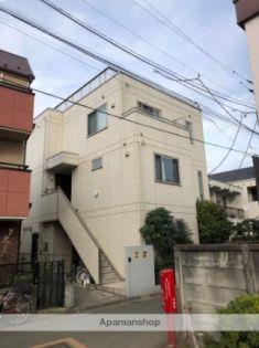 レーゲンヘート 1階の賃貸【東京都 / 中野区】