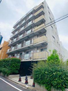 KDXレジデンス西新宿 2階の賃貸【東京都 / 新宿区】
