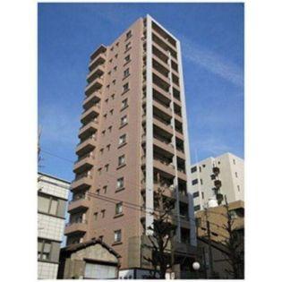 東京都新宿区下落合3丁目の賃貸マンション