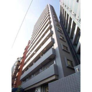 ヴェルト新宿 8階の賃貸【東京都 / 新宿区】