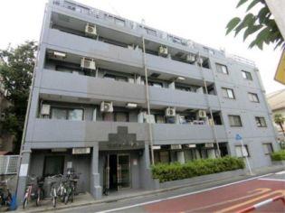 スカイコート新宿第3 2階の賃貸【東京都 / 新宿区】