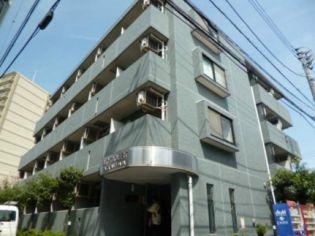 スカイコート高田馬場 1階の賃貸【東京都 / 新宿区】