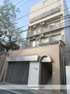 TAKESHITAビル 2階の賃貸【東京都 / 中野区】