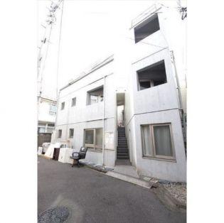 メイプル新中野 2階の賃貸【東京都 / 中野区】