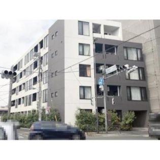 東京都杉並区上高井戸1丁目の賃貸マンション