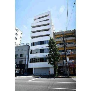 ユニバーサルスクエア新中野 9階の賃貸【東京都 / 中野区】