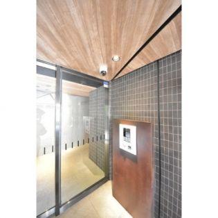 ハーモニーレジデンス新宿御苑 THE WEST 3階の賃貸【東京都 / 新宿区】