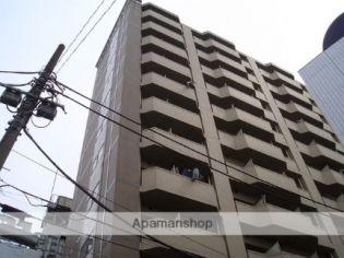 マイキャッスル渋谷JP[1111号室]の外観
