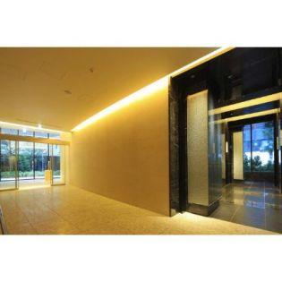 コンフォリア新宿イーストサイドタワー 5階の賃貸【東京都 / 新宿区】