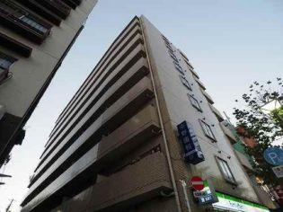 パシフィック早稲田 4階の賃貸【東京都 / 新宿区】