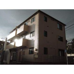 カーサ・エテルナ 2階の賃貸【東京都 / 渋谷区】