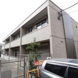 T&CO. 1階の賃貸【東京都 / 板橋区】