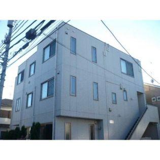 グレースコート 2階の賃貸【東京都 / 世田谷区】
