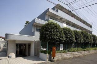 メゾンエクレーレ江古田 4階の賃貸【東京都 / 練馬区】