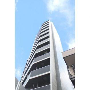 ZOOM新宿南SECOND[504号室]の外観