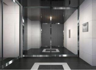 ジェノヴィア新宿中落合スカイガーデン[702号室]の外観