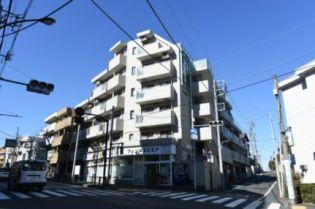 マイステージアムヒューゲル西落合 2階の賃貸【東京都 / 新宿区】